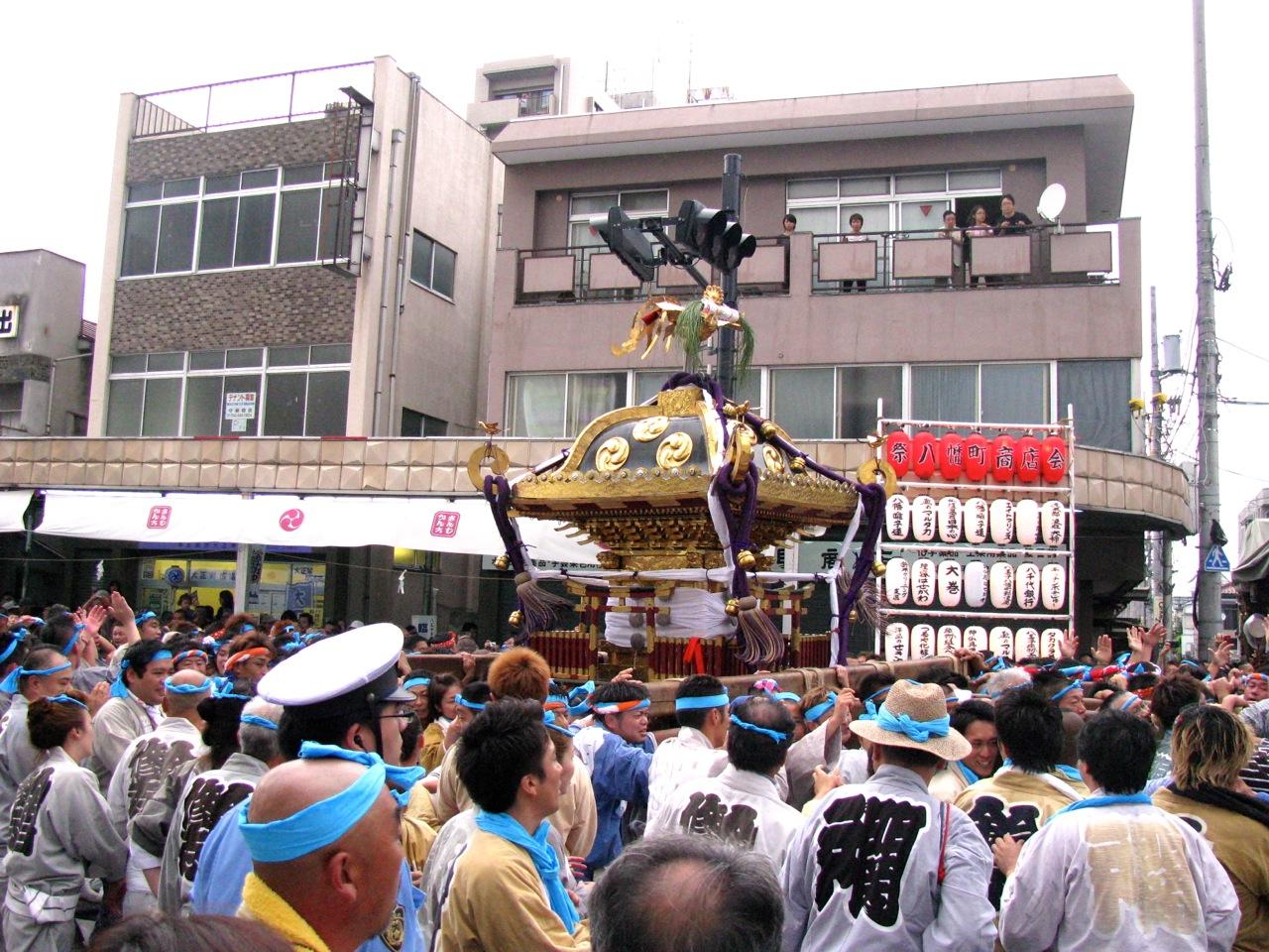 Hachiojimatsuri1