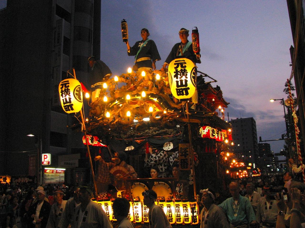Hachiojimatsuri5