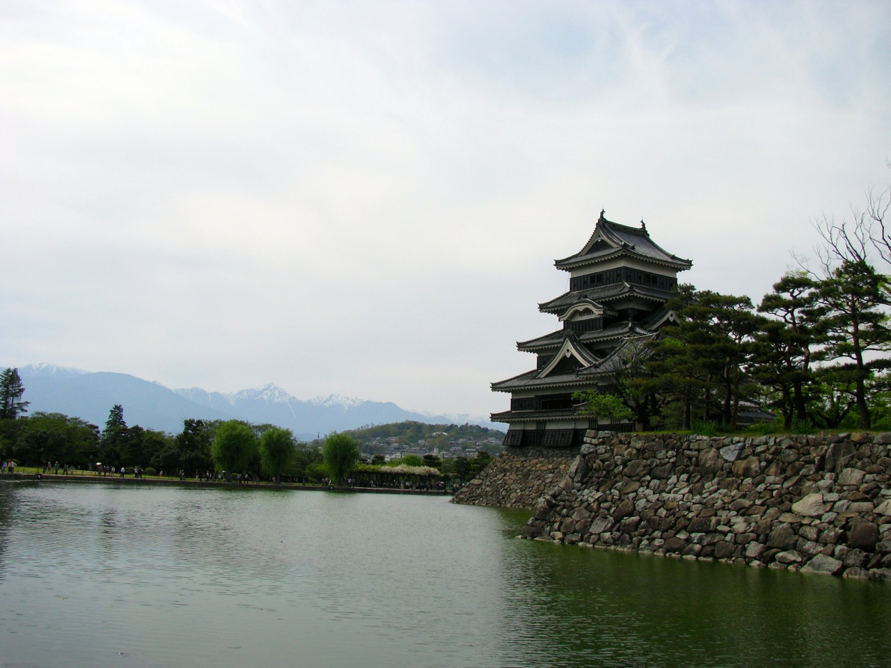 Matsumotocastle