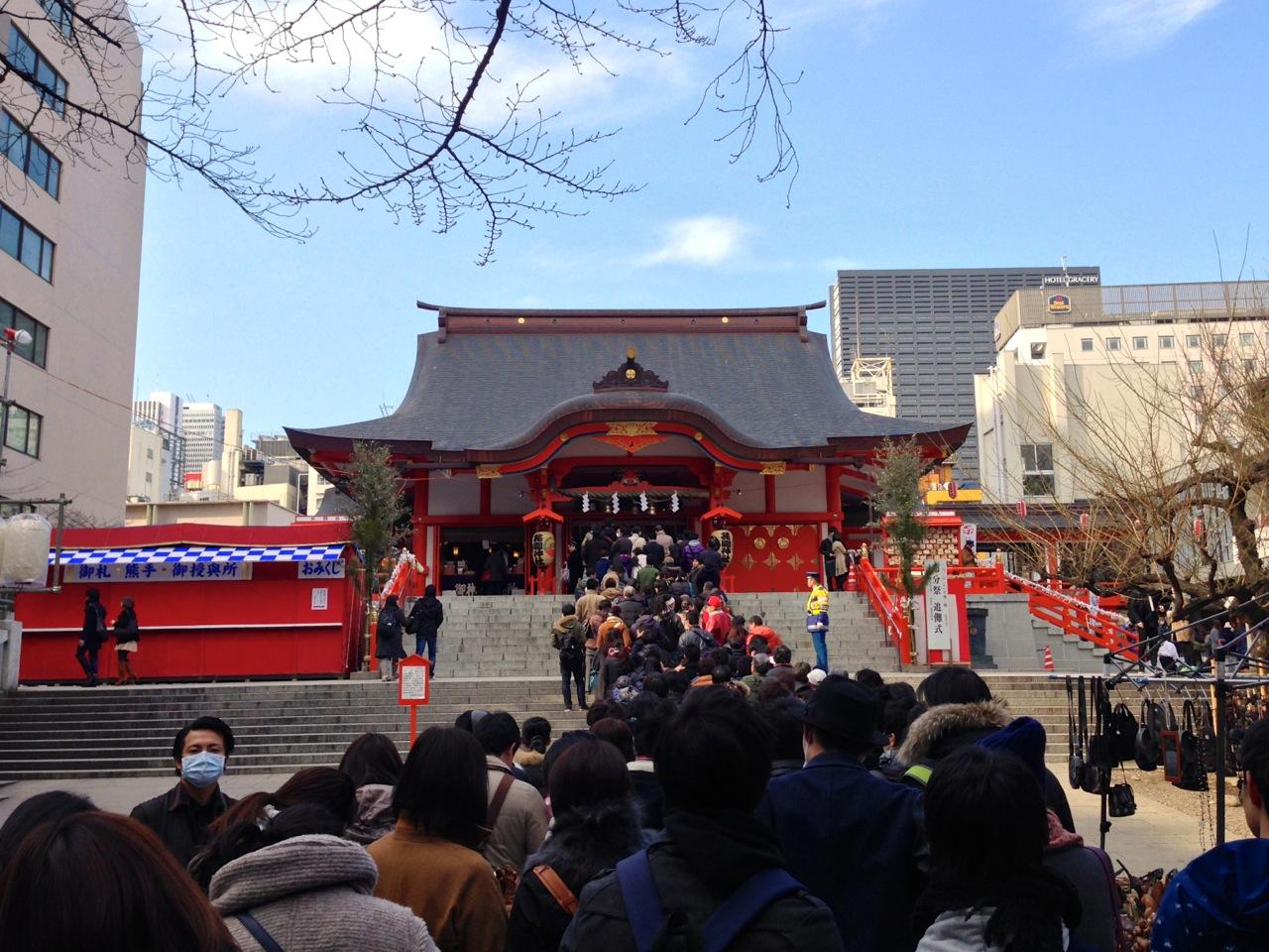 Hatsumoude_hanazono1