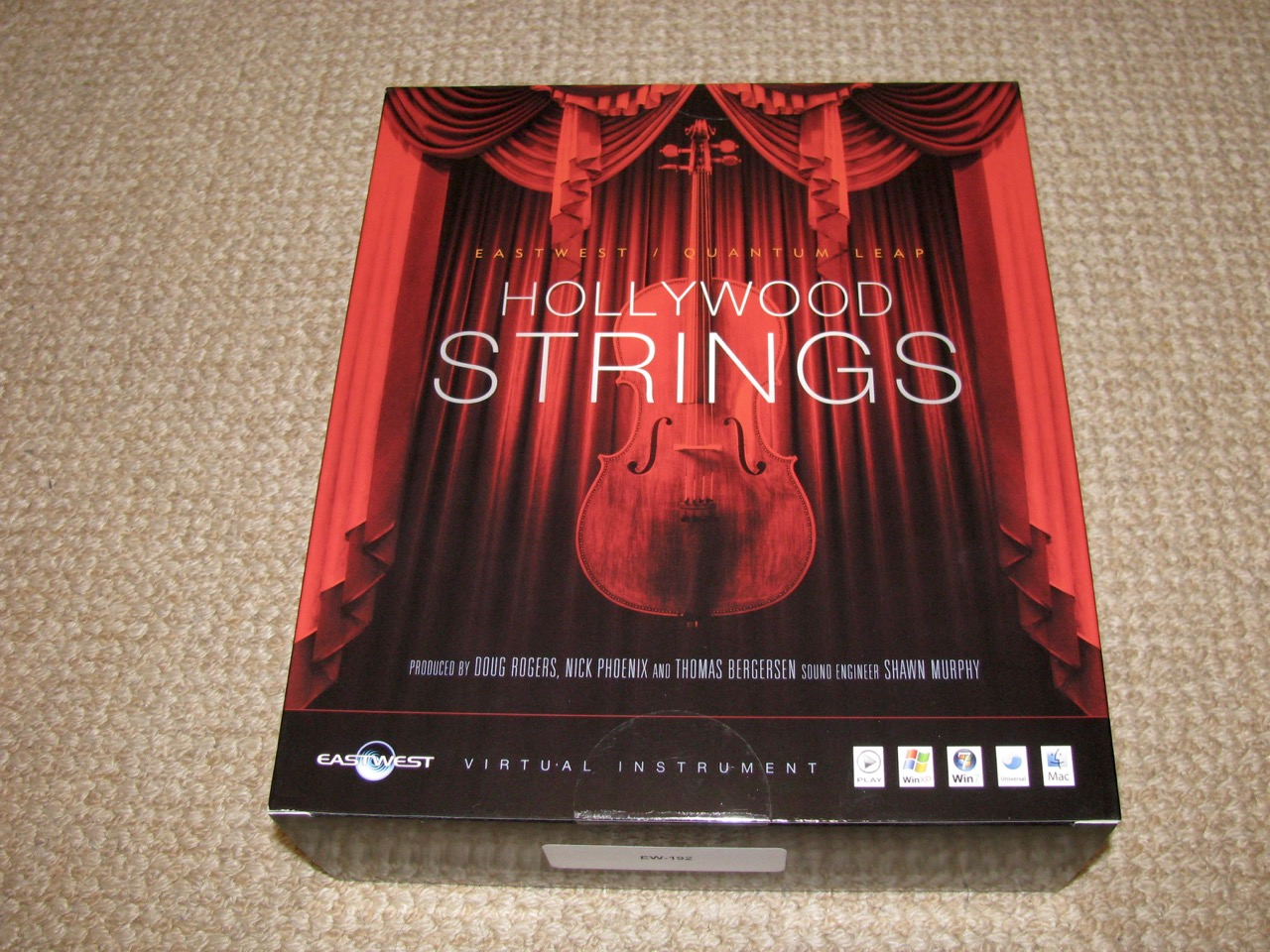 Hollywoodstrings
