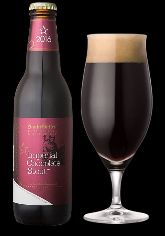 Chocoratebeer